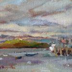 Alice Boynton, Boat's In